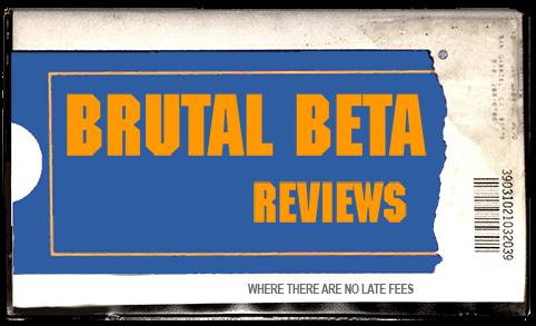 BRUTAL BETA