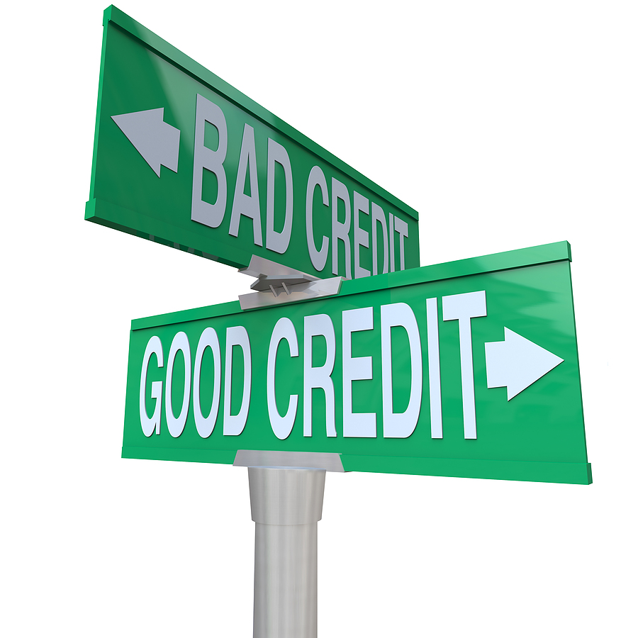 Think your credit score is too low to purchase a home? You might be wrong! #askgenna