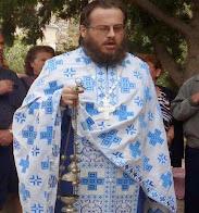 π. Παντελεήμων Kρούσκος Θεολόγος