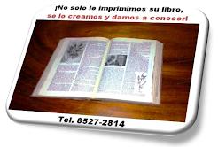 LE PRODUCIMOS SU LIBRO EN EDITORIAL CULTURACR