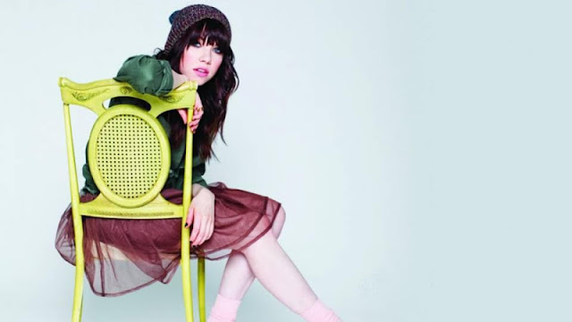 Carly Rae Jepsen Wallpapers