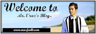 Menang Blog Review Segmen Teka Gambar Dari Blogger Eraz Fadli