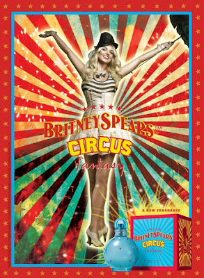 Perfume Feminino Circus