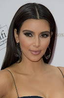 Kim Kardashia latest new