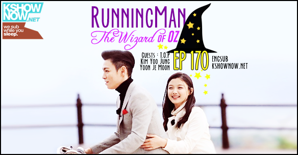 Download Running Man Episode 170 Sub Eng
