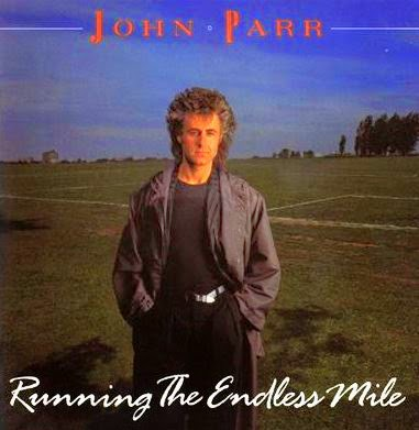 John Parr Running the endless mile 1986