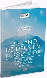 A Economia Divina - O PLANO DE DEUS EM NOSSA VIDA (volume 1)