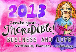 Creative Your Incredible Year!