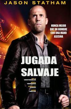 Jugada Salvaje (2015) DVDRip Latino