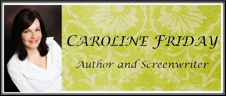 Caroline Friday
