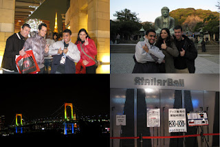 Viagens, Dicas, Relato, Japão, Tokyo, Japan, Daibutsu, Kamakura, Rainbow Bridge,
