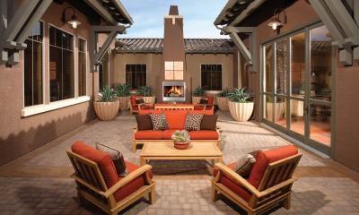 outdoor furniture ideas | Jennifer Adams