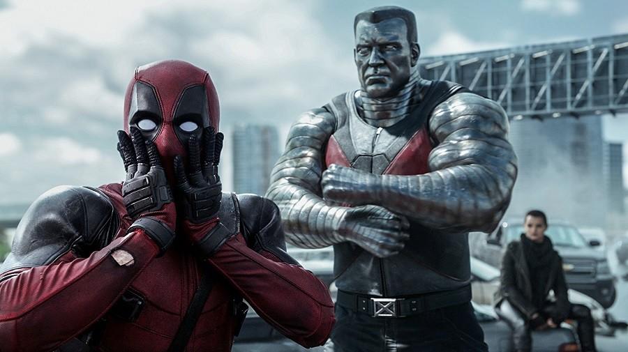 Deadpool (Blu-Ray) Torrent / Assistir Online