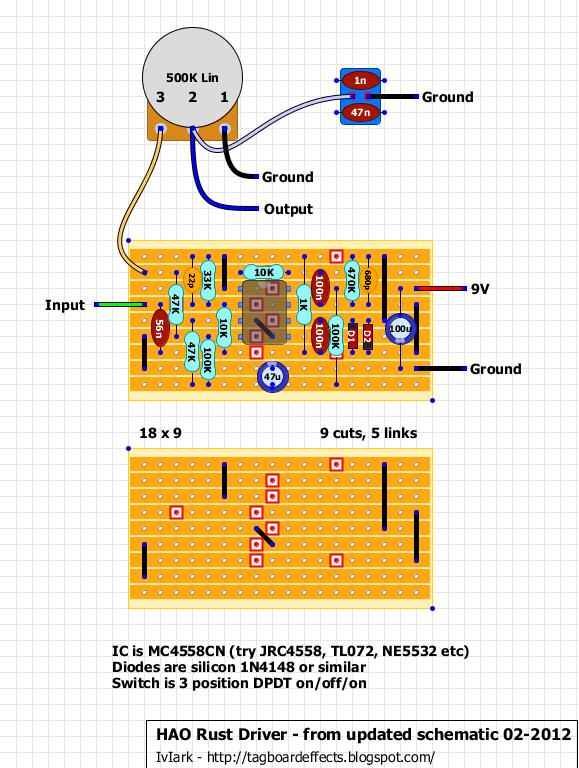 EL84 Push Pull Tube   Schematic moreover Guitar Pre  Schematic Circuits furthermore Fender Tube   Schematics besides Fender Tube  lifier Schematics furthermore Marshall JTM50 Schematic. on marshall guitar schematics