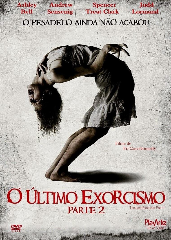 O Último Exorcismo: Parte 2 – Dublado (2013)