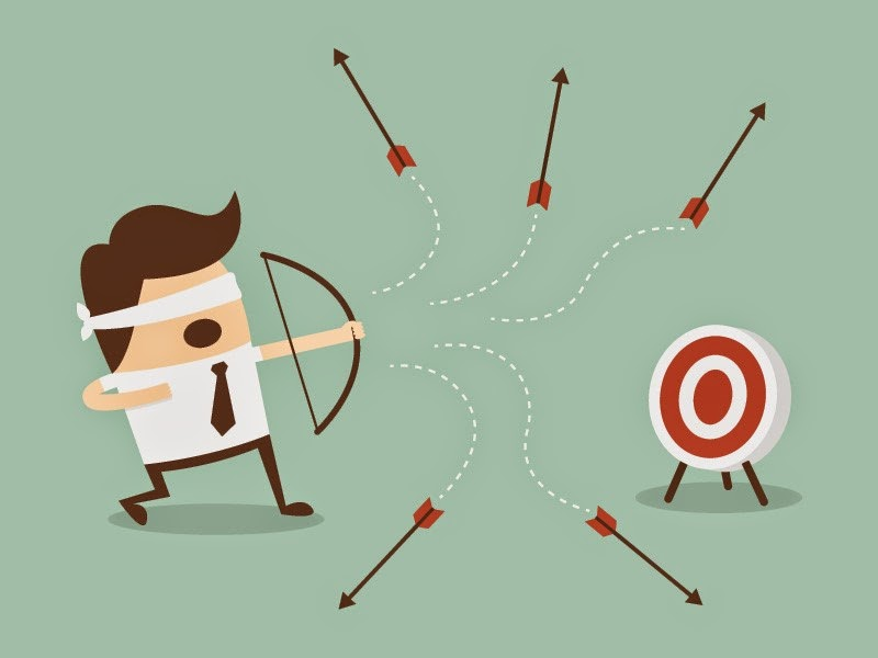 The 4 Most Important Attributes to Look for When Your Sales Reps Miss Their Targets