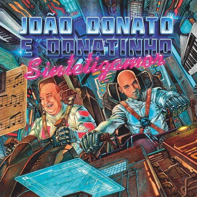 JOÃO DONATO & DONATINHO