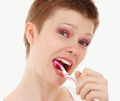 Menyikat Gigi Tidak Harus Dua Kali Sehari