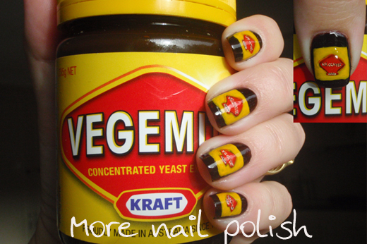 Nail Art Competition and Giveaway with Lynnderellas! ~ More Nail ...
