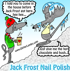 Jack Frost Polish