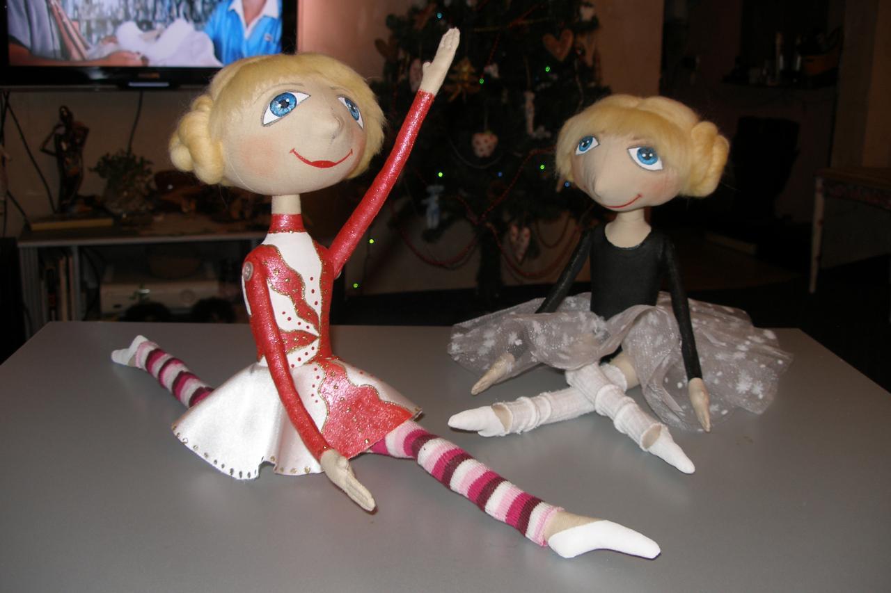 Как сделать куклу тыквоголовку мастер класс