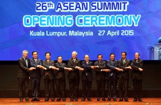 Inilah Sebenarnya ASEAN