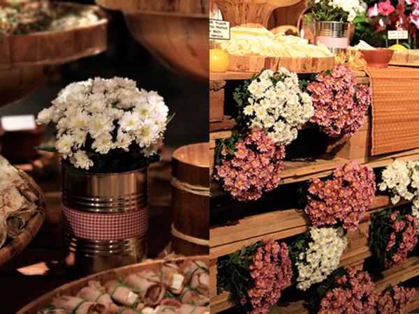 decoracao festa rustica:Nossos achados: Decoração de casamentos – Rústica