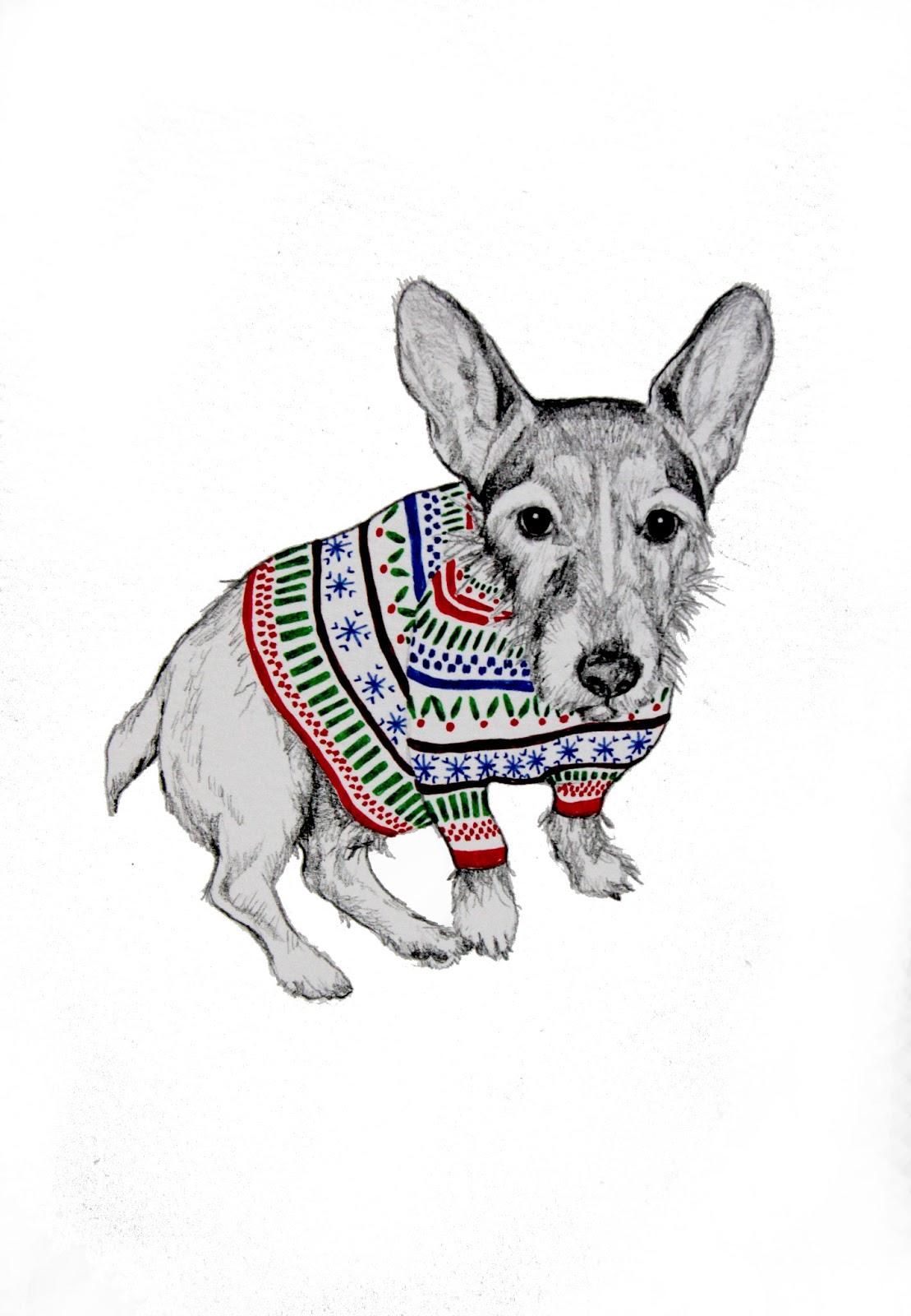 Badger Dog Collar