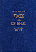 Voces del Extremo. Antología 1999-2011 (2012)