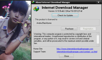 Internet Download Manager 6.10 build 2 Final