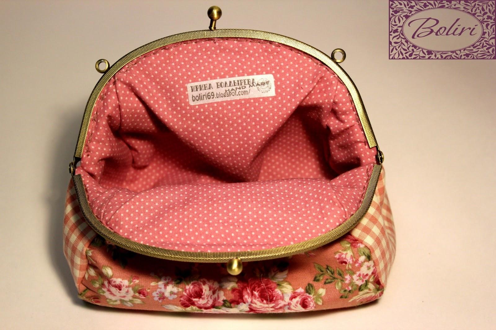 Эксклюзивные сумки своими руками