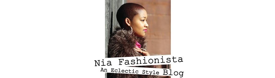 Nia Fashionista
