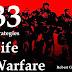 Robert Greene: Cele 33 de strategii ale razboiului (III)
