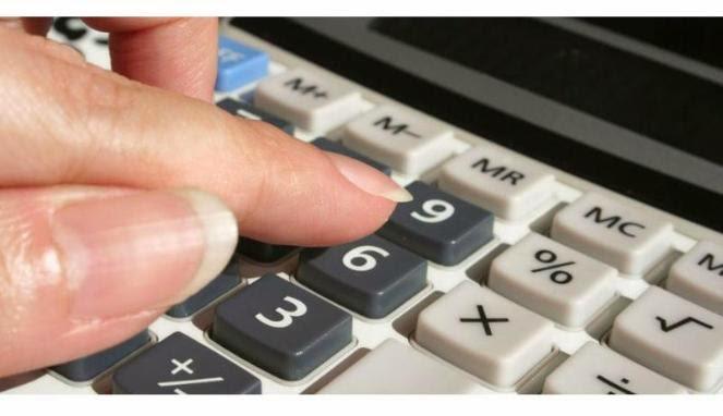 Trik Sulap Mudah Menggunakan Kalkulator