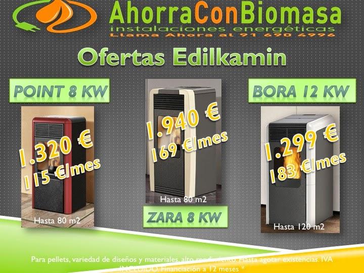 Biomasa para calefacci n ofertas estufas pellets - Oferta estufas pellets ...