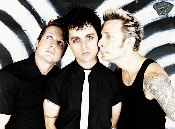 Green Day, The Twilight Saga: breaking Dawn Part 2