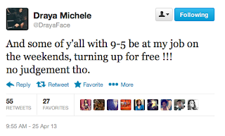 Screen+Shot+2013 04 26+at+7.16.08+AM Draya Michele Compares Life of a Socialite to Teaching, Says F ck Partying for Free