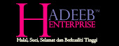 HADEEB ENTERPRISE