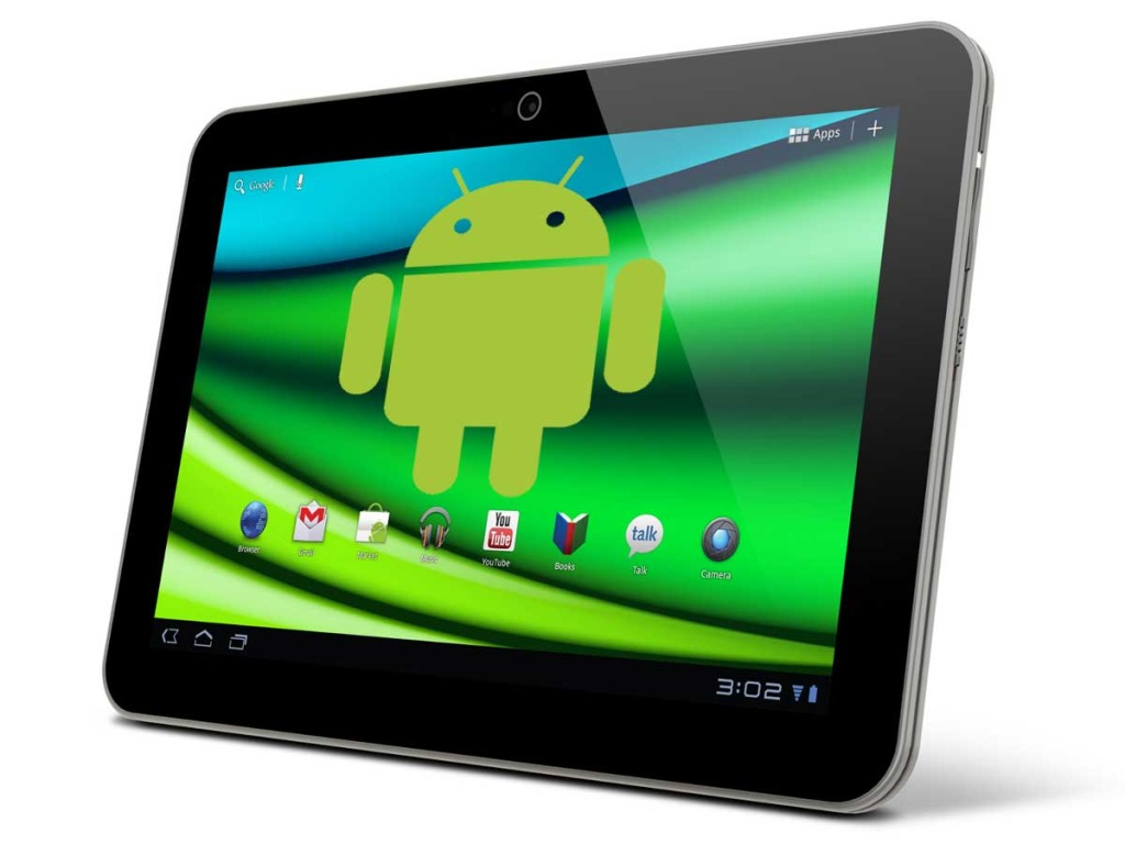 Android Tablet Review