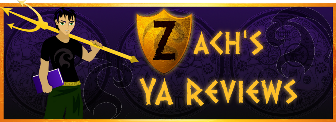 Zach's YA Reviews