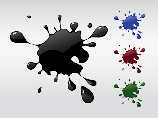 FreeVector-Shiny-Splashes