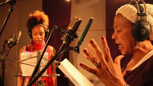 Lanzamiento-Bogotá,-radionovela-Afrocolombiana-La Canción de Ananse-música-inédita-ChocQuibTown-REVISTA WHATS UP
