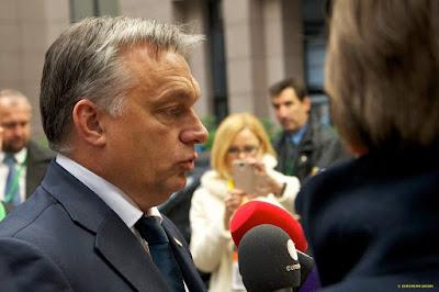 Focus, Orbán Viktor, migráció, Magyarország, iszlám, kereszténység, Európa,