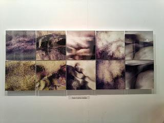 Estampa, 2013, Feria de arte, Exposiciones Madrid, Matadero, Blog de arte, Voa-Gallery, Yvonne Brochard, Juan Carlos Julian, Galería O+O,