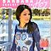 Revista: Bárbara hoy crochet mujer- Año 2 numero 8 (Magazine: Barbara today! Crochet for women