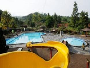 grand jaya raya resort Puncak
