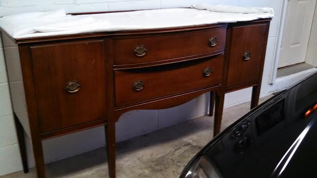 Cochrane Furniture China Cabinet Finch Fine Company