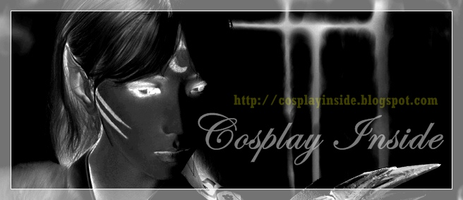 COSPLAY INSIDE