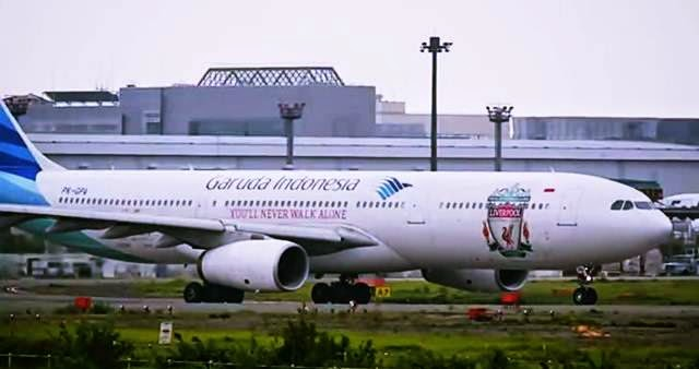 Airbus a330-300 Livery