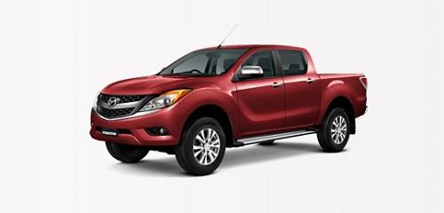 Daftar Harga Mobil Mazda Terbaru Tahun 2015